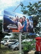 Billboard Bangkoklife @Udonthani Airport