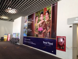 Dusit Thani Krabi Beach Resort @Krabi Airport